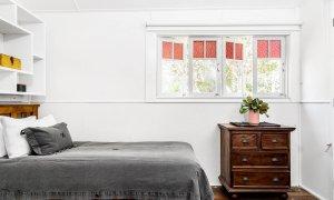 Byron Creek Homestead - Byron Bay - House 1 - Bedroom 3b