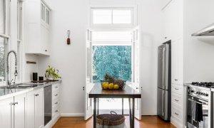 Byron Creek Homestead - Byron Bay - House 1 Kitchen