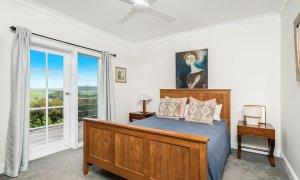 Byron Hills Hinterland Retreat - Byron Bay - Bedroom 4