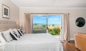 Byron Hills Hinterland Retreat - Byron Bay - Master Suite b