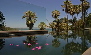 Byron Bay Villa - Swimming Pool