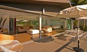 Byron Bay Villa - Outdoor Setting