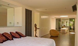 Byron Bay Villa - Bedroom