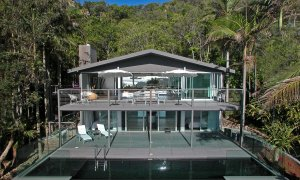 Byron Bay Villa - Exterior Details