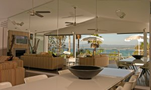 Byron Bay Villa - Interior Details