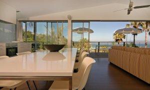 Byron Bay Villa - Dining