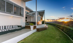 Byrons Brae - Byron Bay - Front of House e