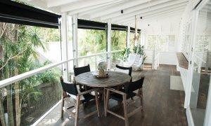 Cactus Rose Villa - Outdoor Dining