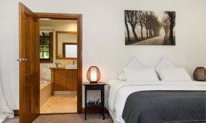 Callistemon View - Byron Bay Hinterland - Federal - Bedroom