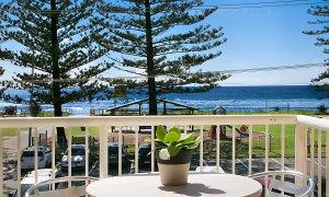 Camden House #11 - Gold Coast - Balcony and Views