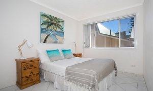 Camden House #11 - Gold Coast - Main Bedroom
