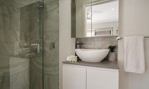 Capri Waters - Isle of Capri, Surfers Paradise - Bathroom 2