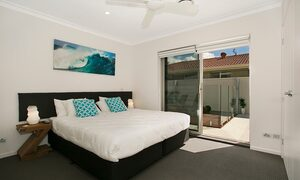 Capri Waters - Isle of Capri, Surfers Paradise - Bedroom 2