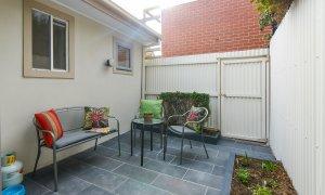 Carlton Terrace - Carlton - Outdoor Common Area