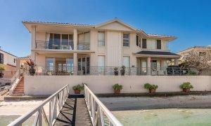 Casa Aqua - Gold Coast - Back House View