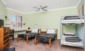 Casa Aqua - Gold Coast - Bedroom 3