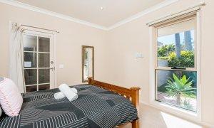 Casa Aqua - Gold Coast - Bedroom 4 Downstairs