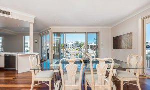 Casa Aqua - Gold Coast - Dining Room b