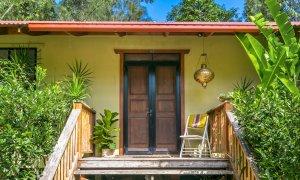 Casa Dan - Front Door