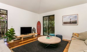 Casa Dan - Lounge