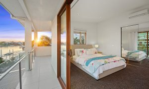 Casa Grande - Broadbeach Waters - Bedroom 4