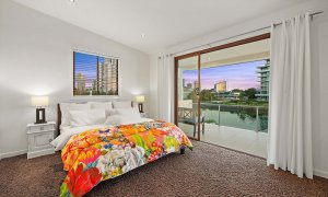 Casa Grande - Broadbeach Waters - Bedroom 6