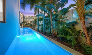 Casa Grande - Broadbeach Waters - Pool