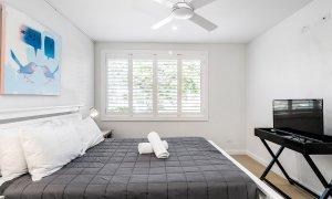 Casa Royale - Broadbeach Waters - Bedroom 2