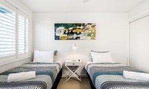 Casa Royale - Broadbeach Waters - Bedroom 3