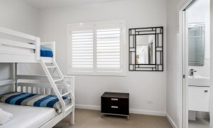 Casa Royale - Broadbeach Waters - Bedroom 4b