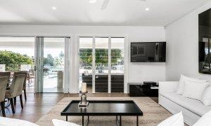 Casa Royale - Broadbeach Waters - Lounge