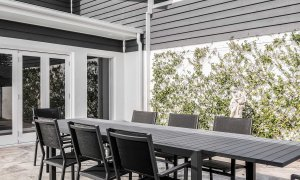 Casa Royale - Broadbeach Waters - Outdoor Dining