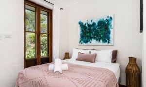 Casa Serena - Byron Bay - Bedroom 3