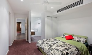 Casa Vacanze - Broadbeach Waters - Bedroom 2