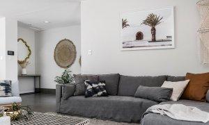 Catalinas - Byron Bay - Lounge Room c