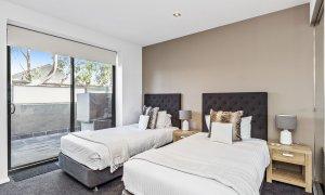 Catani Gardens - St Kilda - Bedroom 2