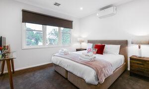 Caulfield Central - Caulfield - Main Bedroom