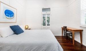 Cavvanbah Seaside Cottage - Byron Bay - Bedroom 2 new