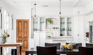 Charlottes Web - Byron Bay - Kitchen and Dining