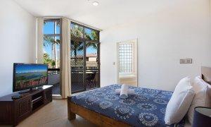 Chevron Oasis - Gold Coast - Bedroom 2