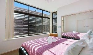 Chevron Oasis - Gold Coast - Bedroom 3