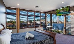 Chevron Oasis - Gold Coast - Bedroom 4