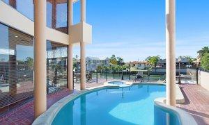 Chevron Oasis - Gold Coast - Pool