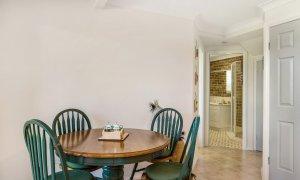 Chez Boulers - Lennox Head - Ballina - Dining room
