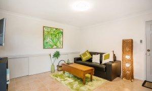 Chez Boulers - Lennox Head - Ballina - Lounge room