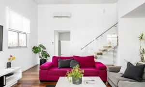 Clique 1 - Byron Bay - Living Area