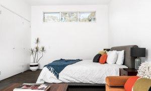 Clique 3 - Byron Bay - Master Bedroom c