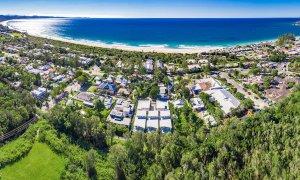 Clique 3 - Byron Bay - Panoramic