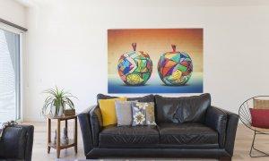 Contempo - Prahran - Living Area e