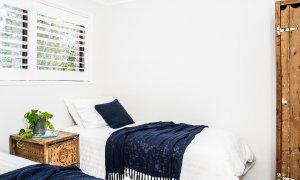 Cooinda - Byron Bay - Bedroom 3b